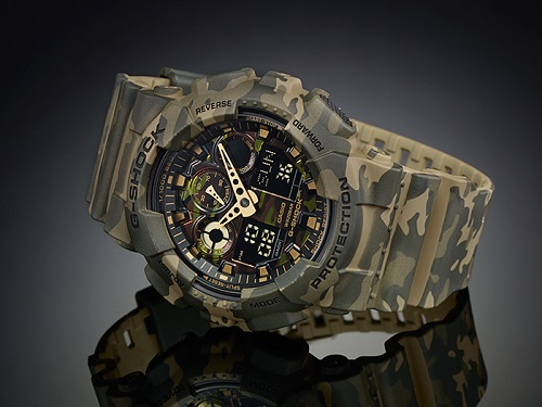 đồng hồ g-shock 1