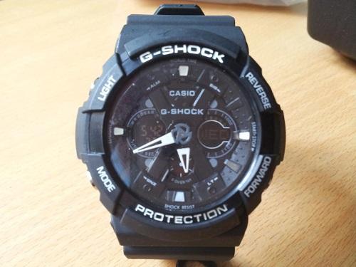 dong ho g-shock 1