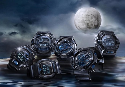 dong ho g-shock 8