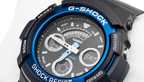 dong ho g-shock gia re 4