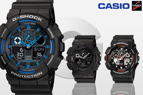 dong ho g-shock gia re 6