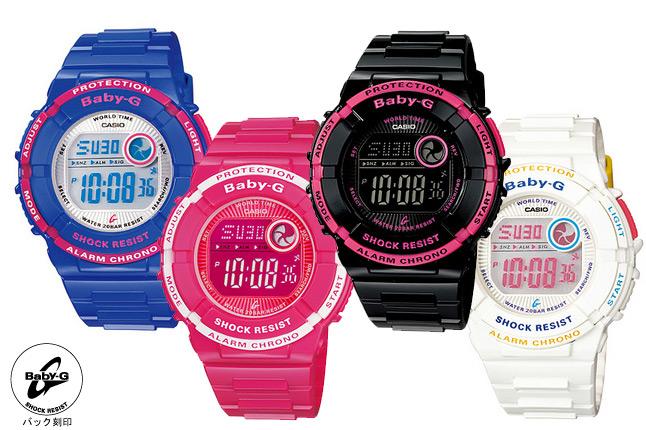 1 bạn trẻ hi vọng mua đồng hồ baby-g giá rẻ nhất