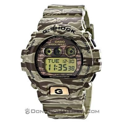 1 dây đồng hồ g shock