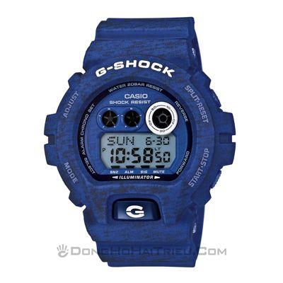 2 dây đồng hồ g shock