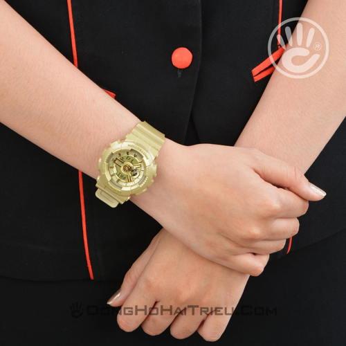 đại diện các mẫu đồng hồ babyg nữ đẹp 2