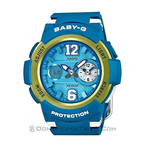 truy tìm các mẫu đồng hồ baby-g nữ mê hoặc trẻ em 2
