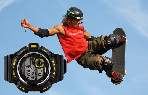 dong ho the thao g-shock 4
