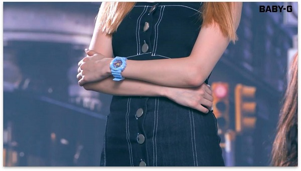 dong ho casio baby-g gia re 2
