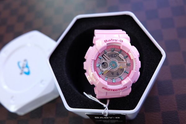 dong ho casio baby-g gia re 3