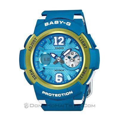 2 đồng hồ Baby G giá rẻ