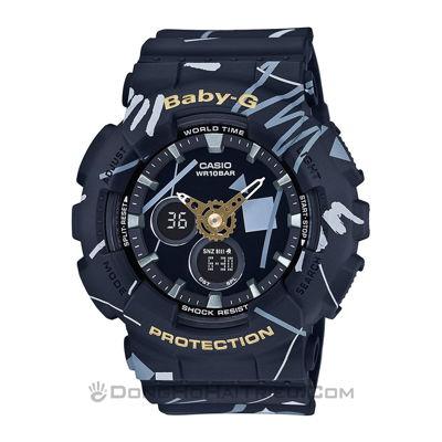 4 đồng hồ Baby G giá rẻ
