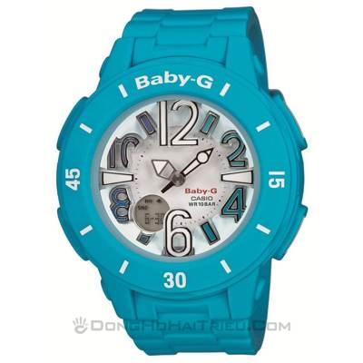 5 đồng hồ Baby G giá rẻ